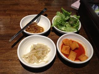 前菜(^▽^)